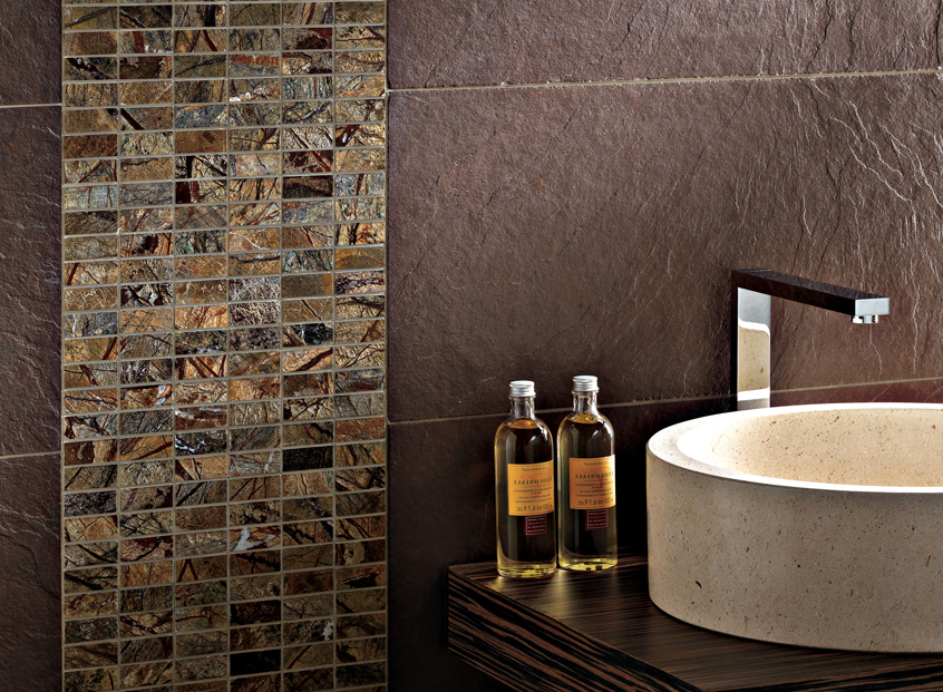 Mosaic Shower Wall Ideas: Bathroom Boutique