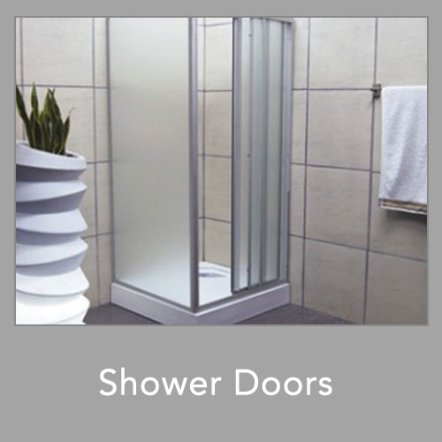 Showers | Bathroom Boutique
